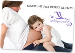 Safetycord client discount
